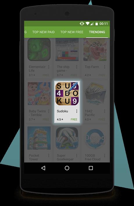Buy App Installs